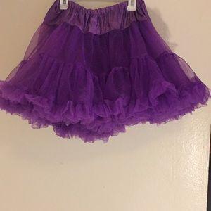 Fluffy Skirt (party) 🥳